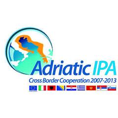 Adriatic IPA, Cross border cooperation 2007-2013