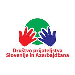 Društvo prijateljstva Slovenije in Azerbajdžana
