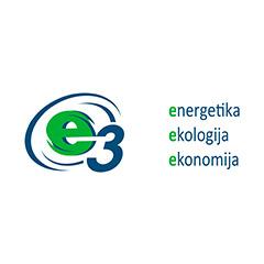 E3 - energetika, ekologija, ekonomija