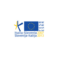 FESR, ESR Ialia-Slovenia 2007-2013