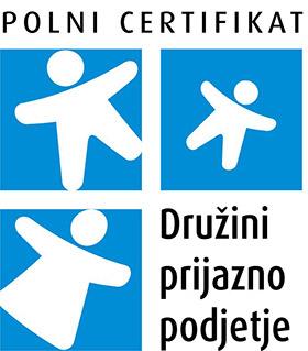 Certificato Impresa pro famiglia