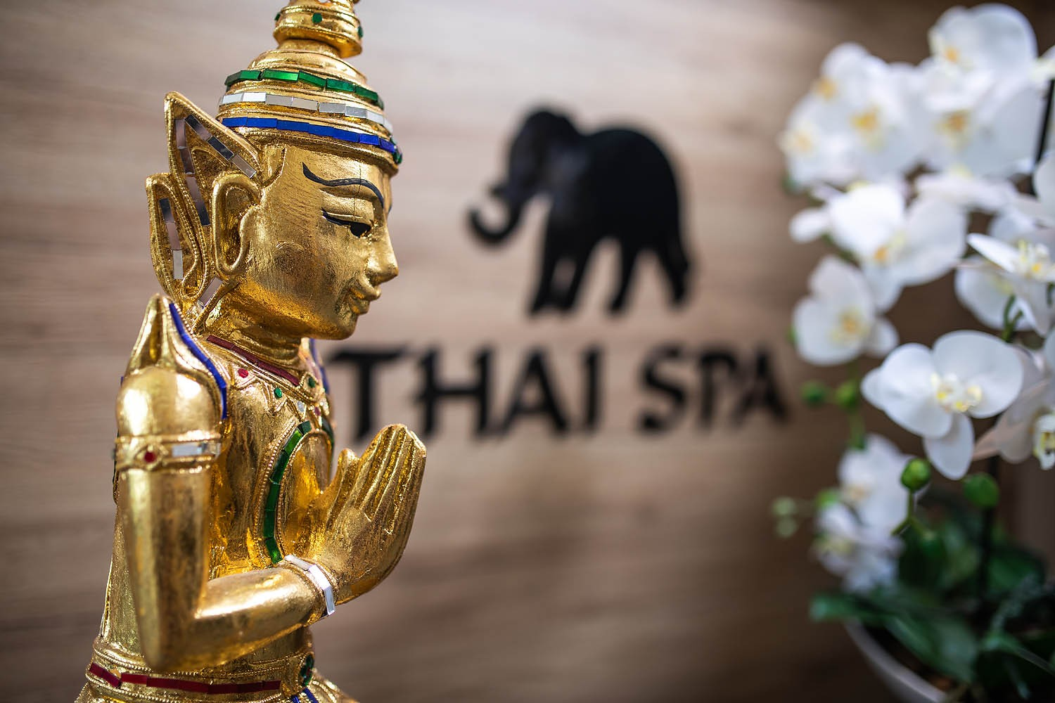 thai energy wellness