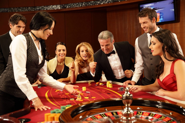 Privé gaming tables | Perla, Resort & Entertainment**** | Nova Gorica,  Slovenija