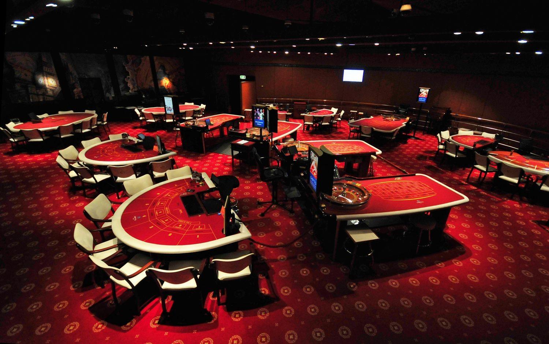 Is gambling online legal in virginia
