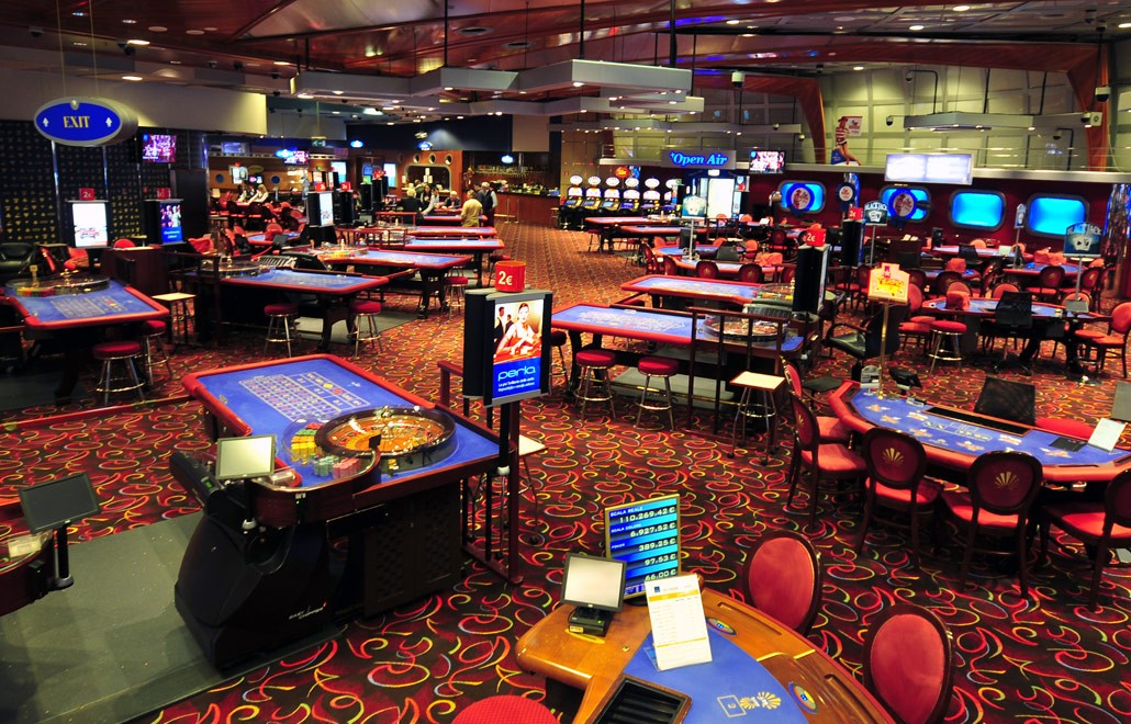 Best poker rooms in europe qq 99 poker