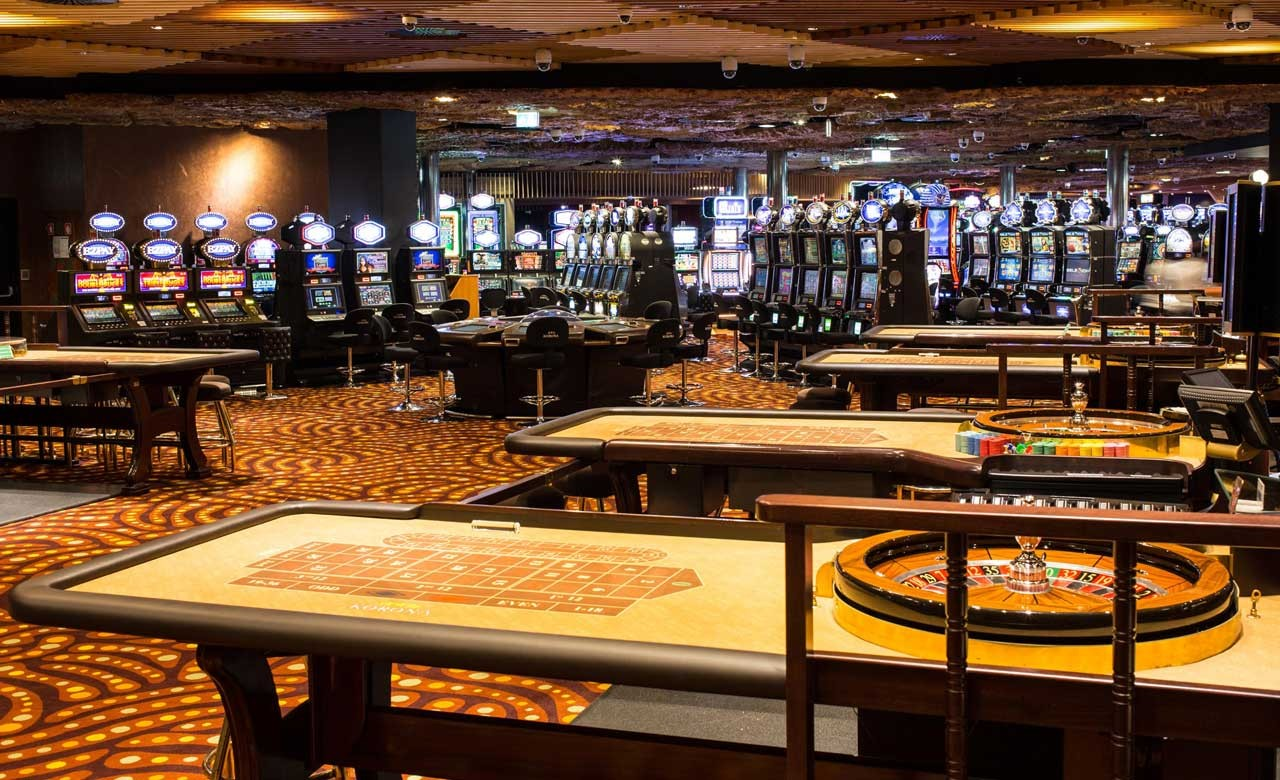 Hit casino kranjska gora jackpot results
