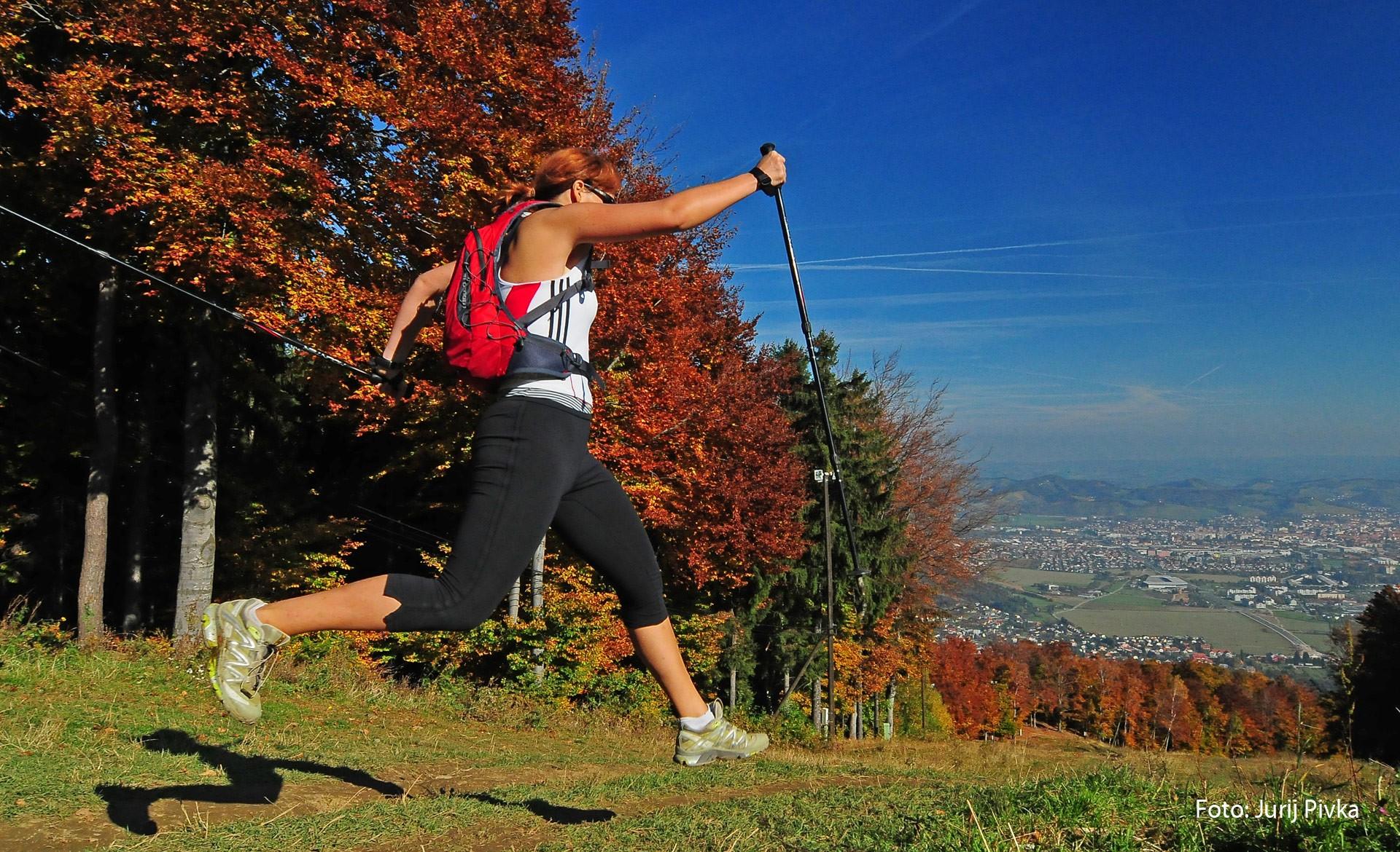 L'escursionismo