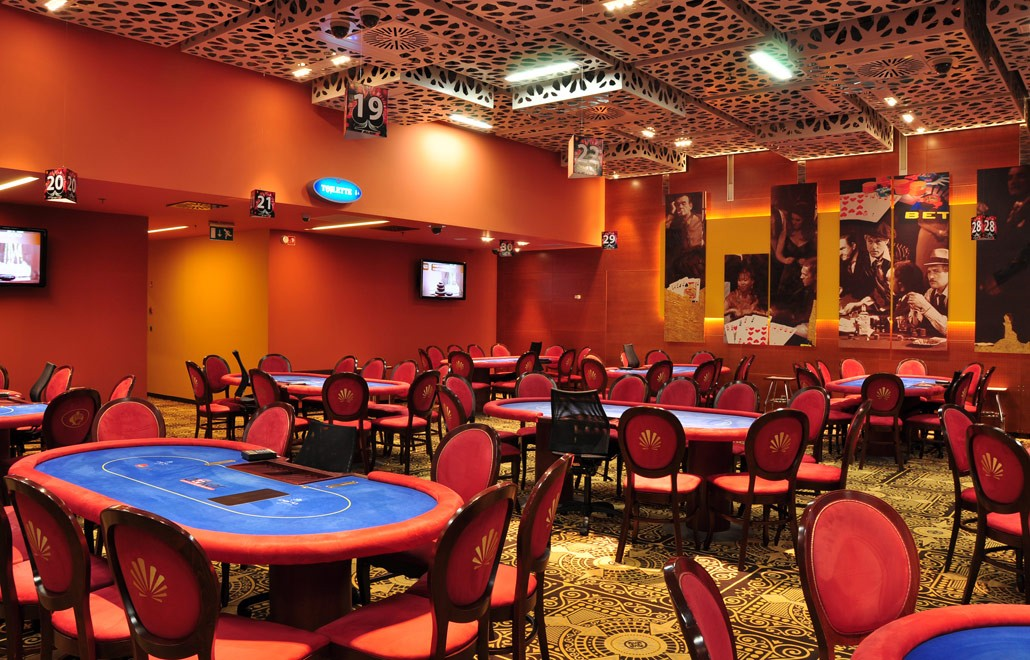 Casino nova gorica tornei poker