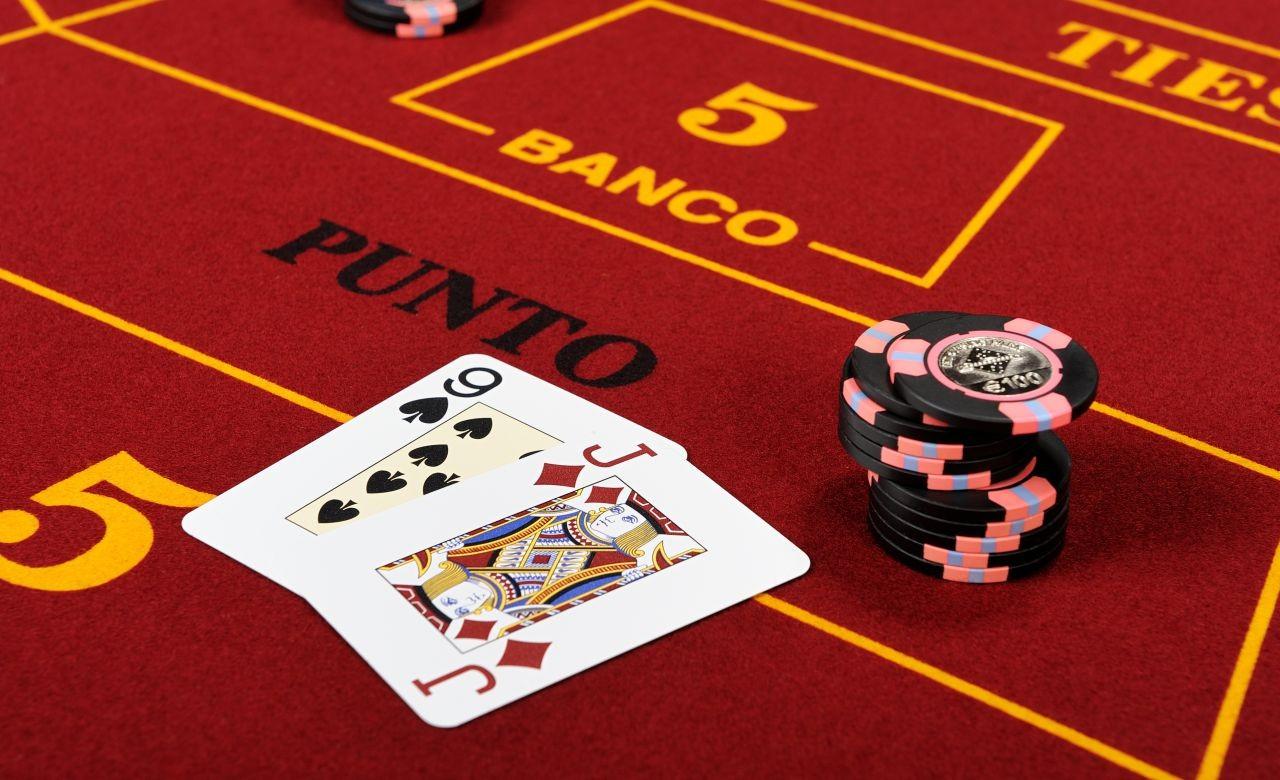 Casino park nova gorica bingo